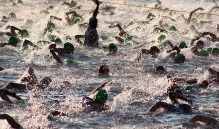 Triathlon Forte dei Marmi