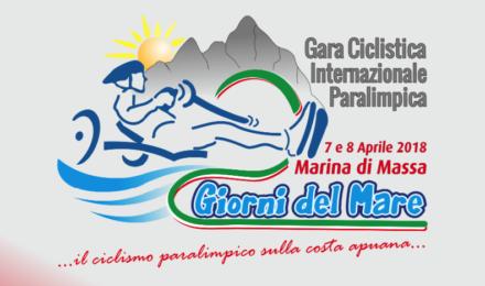 Gara paraolimpica Marina di Massa